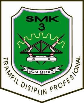 SMKN 3 Metro